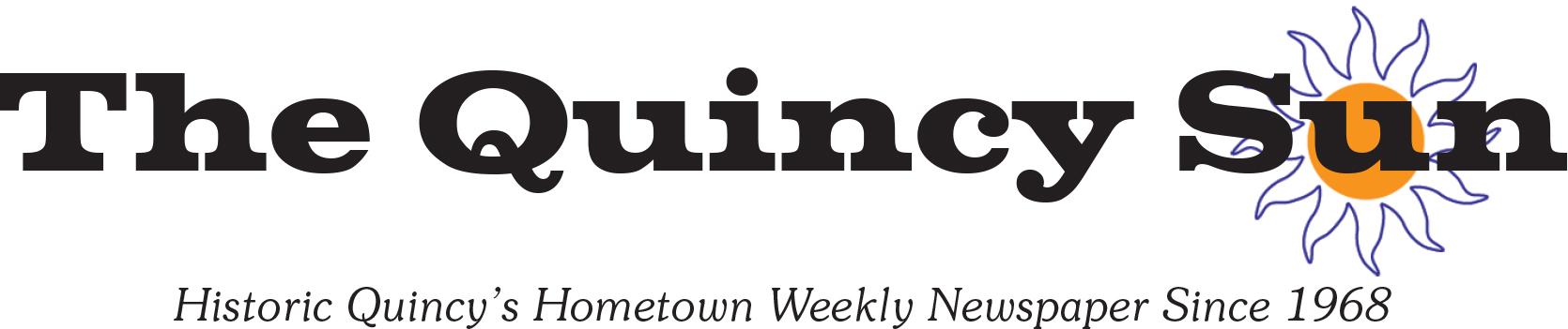 Quincy Sun Banner