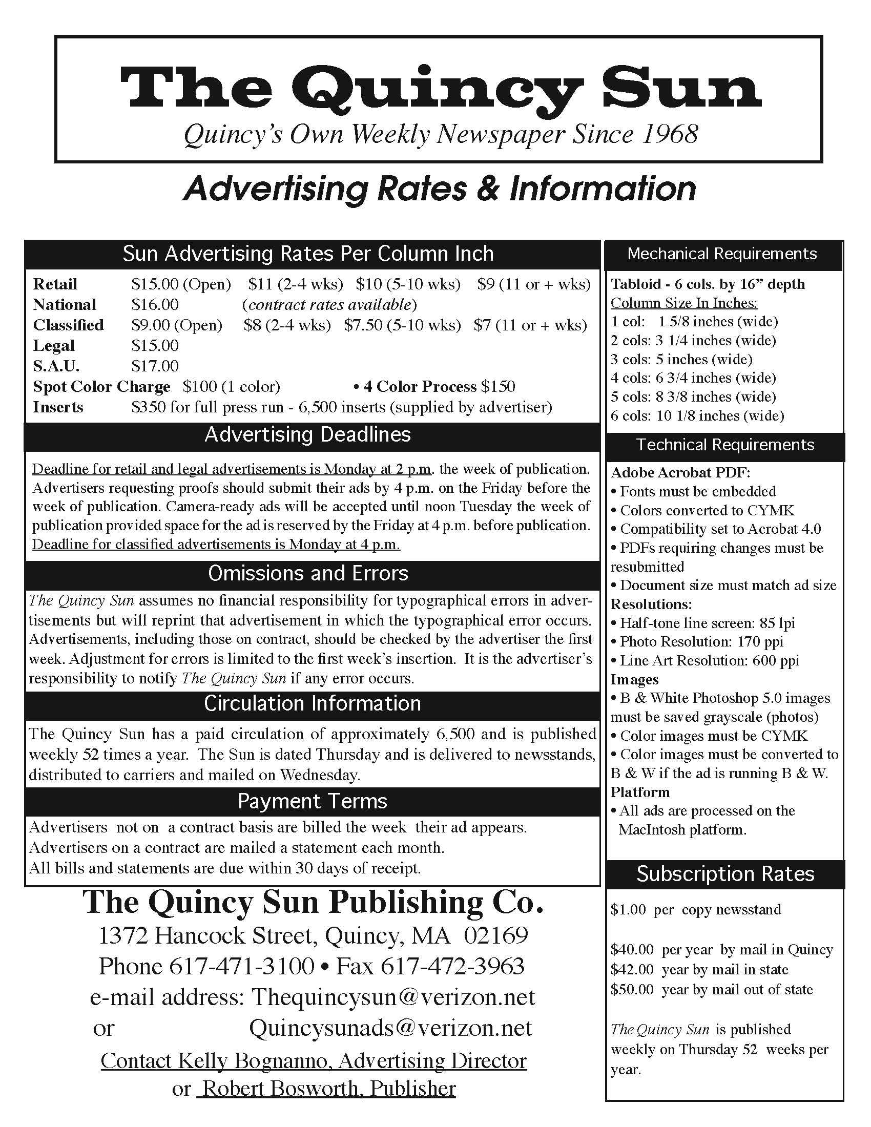 QUINCY-SUN-RATE-SHEET-5-23-19