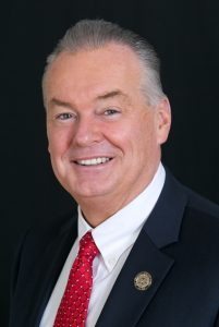 Michael F. Walsh Candidate For Norfolk County Register Of Probate